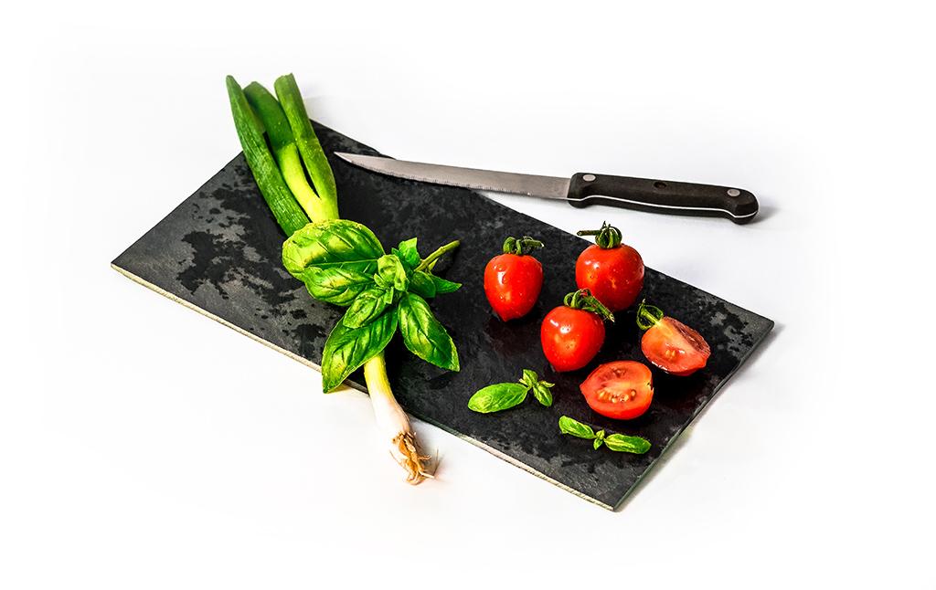 Italian pasta sauce kit